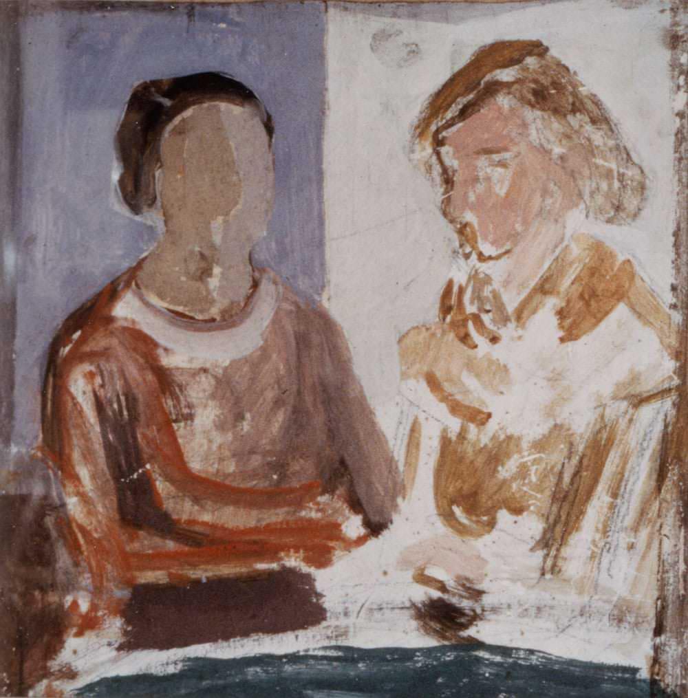 Le due sorelle Bozzetto