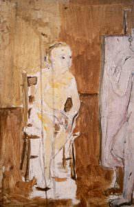 Ritratto di Filippo bambino