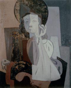 Ritratto di Maria Bernardi