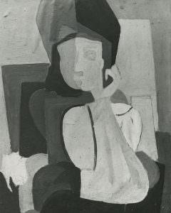 Ritratto femminile