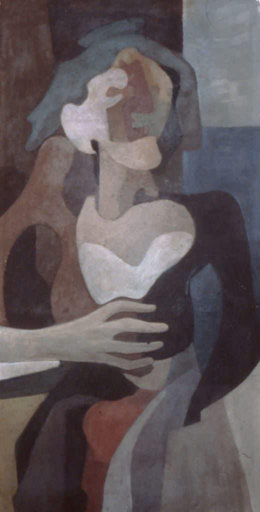 Ritratto della sorella Erminia