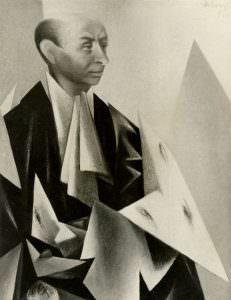 Ritratto di Giuseppe Samonà