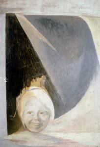 Ritratto di Gianni bambino