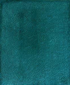 grattage verde celeste