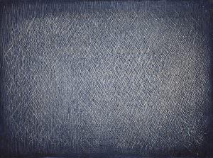 grattage azzurro blu