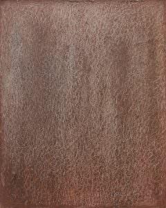 grattage marron