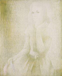 Ritratto della Sig.ra Spolaor Antonietta