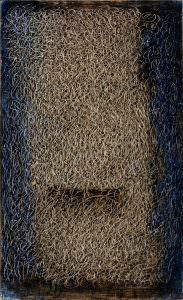 grattage viola nero