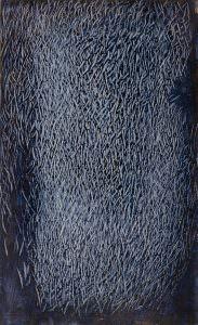 grattage azzurro G.A. 004