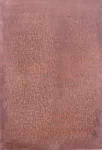 grattage rosso G.R. 636