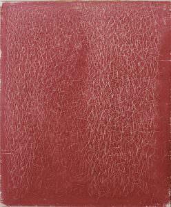 grattage rosso