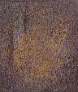 grattage viola nero giallo blu G.A.G. 07